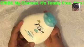 uk baby dove rich moisture lotion | Review