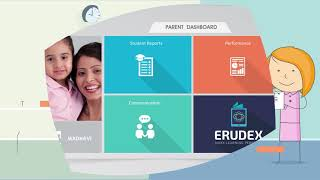 Erudex Smart Learning Solution For Schools - Erudex LMS