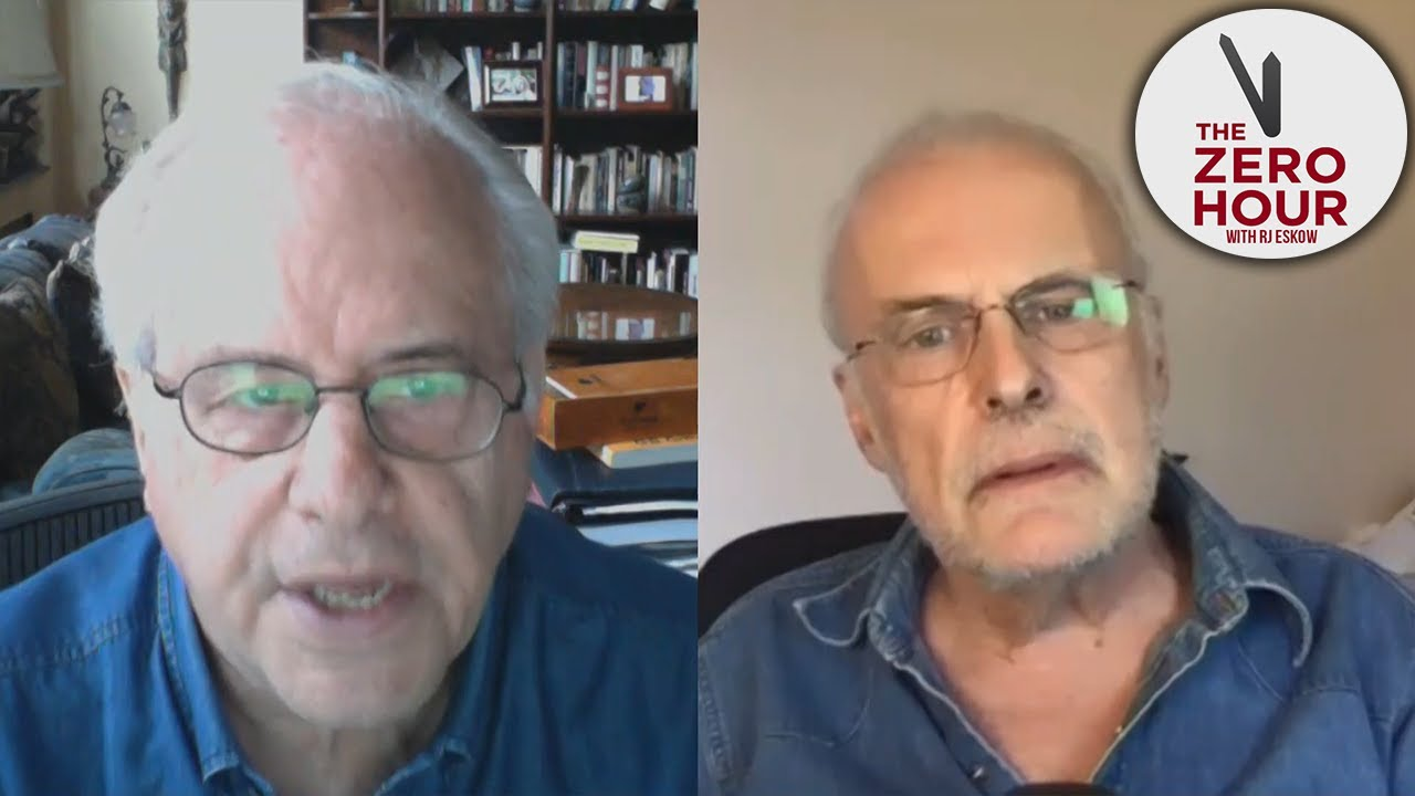 Prof. Richard Wolff on Pandemic Economics