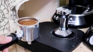 드롱기 데디카 커피머신 사용 영상  KG520 / EC…