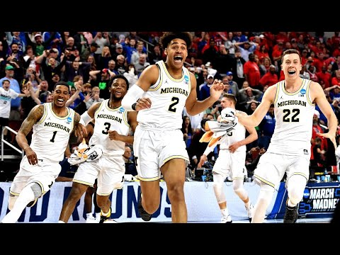Witness the Miracles and the Madness of Saturdays second round of the NCAA tournament
