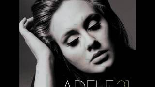 Adele - Rolling in the Deep (Audio)