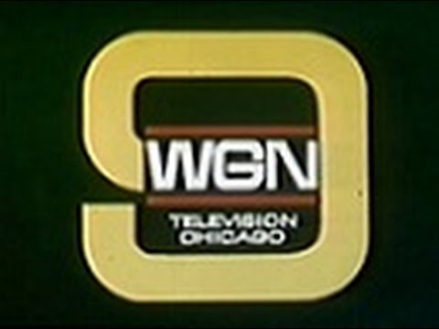 """WGN Channel 9 - """"Old Style"""" (Station ID, 1981)"""