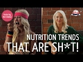 Top NUTRITION TRENDS that are Sh*t! | CLEAN eating, DETOX & Superfoods Debunked