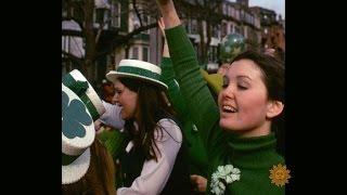 A parade of history on St. Patrick's Day Top 10 Video