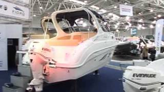 BIG BLU 2011 - Fiera Nautica Roma - Le barche