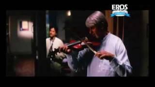 Amitabh and Anil Kapoor--euphony Armaan