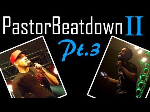 #PastorBeatdown2 Part 3 - THE HEART OF AFRICA   NBA 2K14 Gameplay