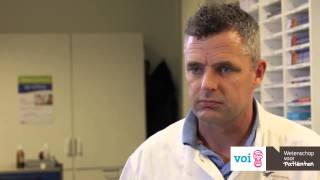 6. Osteogenesis Imperfecta - Diagnose van een breuk bij OI. Dhr. G.J. Harsevoort, MANP