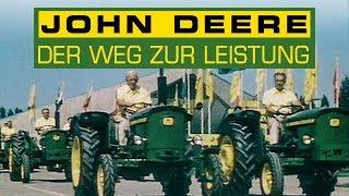 JOHN DEERE - Der Weg zur Leistung – Trailer