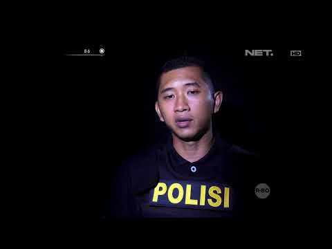 Penanganan Kasus Curas Ditreskrimum Polda Kalimantan Selatan
