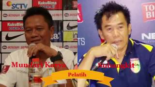 Prediksi ISC A 2016 Barito Putera vs Mitra Kukar 3 September 2016