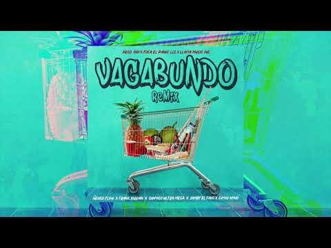 Frank Jordan, Ñengo Flow, Quimico Ultra Mega, Jamby El Favo, Chyno Nyno – Vagabundo (Remix) 🛒
