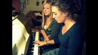 Broken Strings - Cover by Lena und Malin