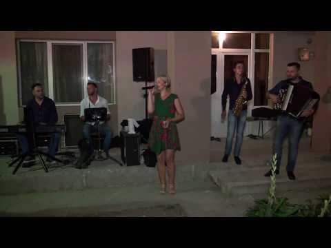 Giulia Rădoi & Formația Timișul - Chef Gabi & Liviu