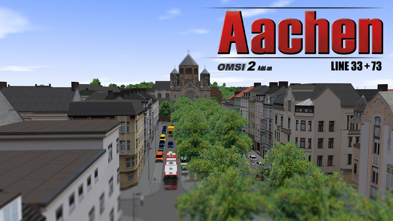Single aachen forum