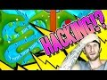 Bloons TD Battles :: IS THIS GUY HACKING :: WEIRDEST GAME I HAVE EVER PLAYED :: WTF IS GOING ON