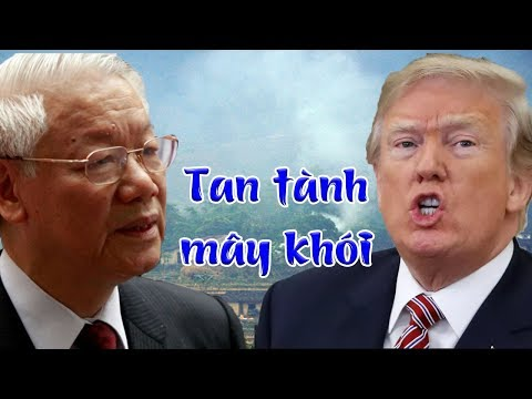 Mỹ tuyên bố sẽ cho CSVN lanh tanh bành nếu Trọng lú dám bỏ tù Will Nguyễn