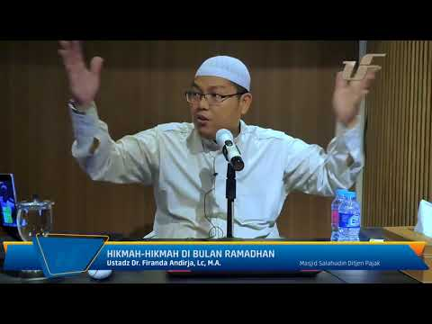 Jomblo & Janda  Beratnya Menahan Syahwat  -  DR Firanda Andirja MA