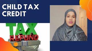 2020 Tax Return +Plus Up Money+Child Tax Credit. August 27, 2021