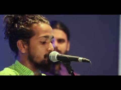 Chadariya Jheeni Re - Live@Saavn with Neeraj Arya's Kabir Cafe