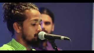 Chadariya Jheeni Re - Live@Saavn with Neeraj Arya's Kabir Cafe thumbnail