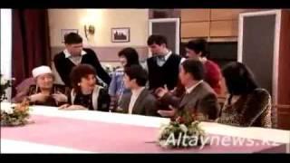 Большая разница в Казахстане «Давай поженимся»