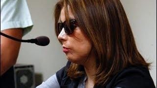 Nabila Rifo se refirió a rebaja de condena a Mauricio Ortega - La Mañana
