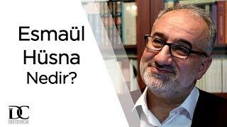 Esmaül hüsna nedir? Allah'ın isimleri | Mustafa İslamoğlu