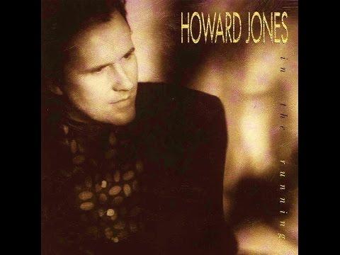 HOWARD JONES - ''TEARS TO TELL''  (1992)