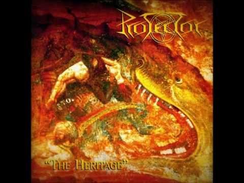 Protector - The Heritage [Full Album]