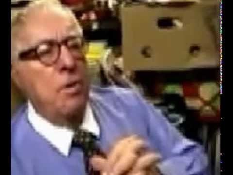 Ray Bradbury on the Internet