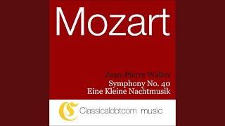Eine Kleine Nachtmusik in G, K. 525 - Menuetto e Trio: Allegretto