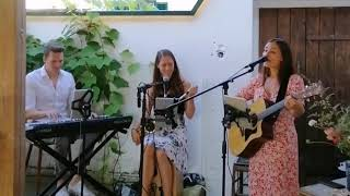 All I Want Is You (Barry Louis Polisar)- SolidTunes LIVE Cover