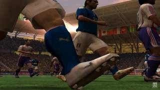 2006 FIFA World Cup GameCube Gameplay HD