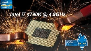 Pu Intel Core I7 4790K — Available Space Miami