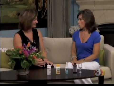 Dr. Theresa Ramsey | Zinc Deficiencies and Illness