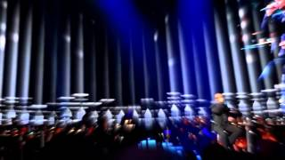 George michael '' Cowboys & Angels '' Symphonica DVD