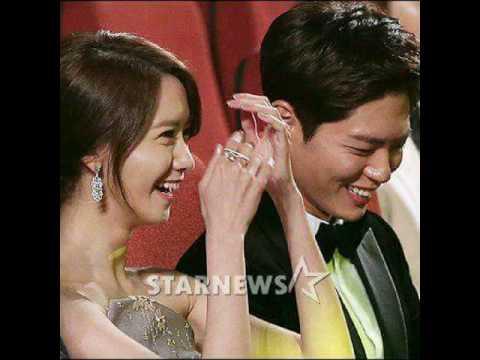 Yoona   Asia artist awards