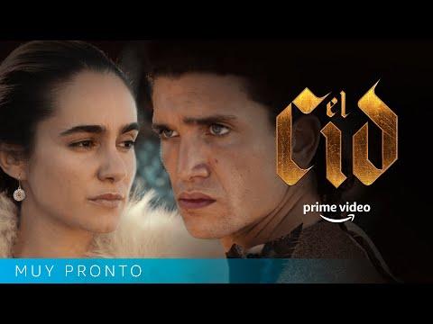 El Cid - Official Teaser 2 | Amazon Prime Video I Subtitled