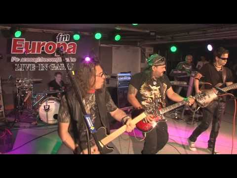 Cargo - Ziua Vrajitoarelor | LIVE in Garajul Europa FM