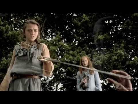 Game of Thrones: Main Theme (with lyrics) [HD]