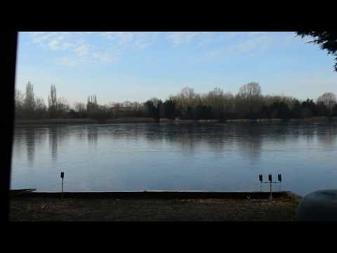 Carp fishing,Monks pit,shadow of the fifty (pt6)