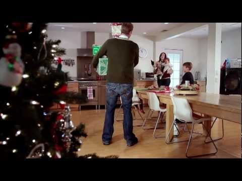 all i want for christmas is a chew toy walgreens commercial - Walgreens Christmas Commercial