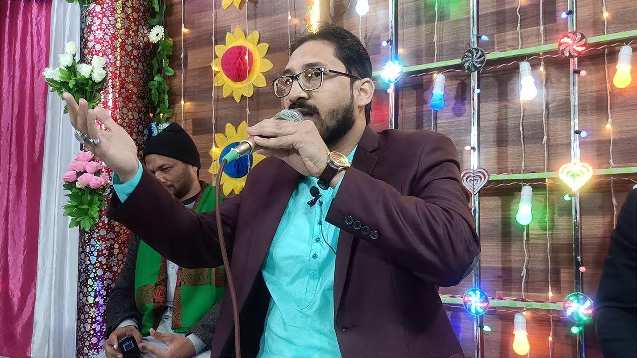 Download Ali Sultan e Aalam | Mirza Hasan Mujtaba | 20 Jamadi us Sani 1442/2021