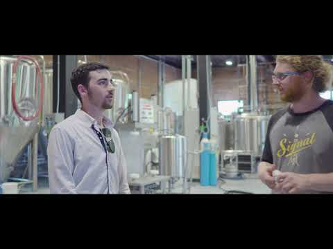 Loyalist College: Collaborating with Craft Brewers