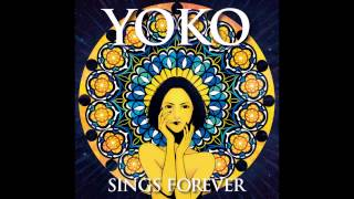 高橋洋子 『YOKO Sings Forever』 UPCY-7259 3000(税抜) 2017年3月22日...