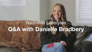Exclusive Q&A with Danielle Bradbery