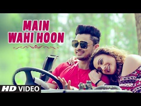 Main Wahi Hoon Latest Video Song   Vishal...