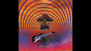 Various Artists - Guitar Explosion The Electric Underground Vol. 2 🇺🇸